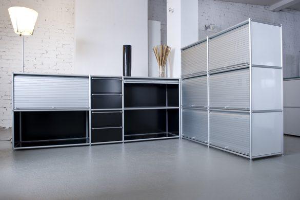 Aluminium m bel design ams bdks baunataler diakonie for Design mobel kassel