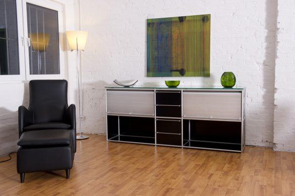 aluminium m bel design ams bdks baunataler diakonie. Black Bedroom Furniture Sets. Home Design Ideas