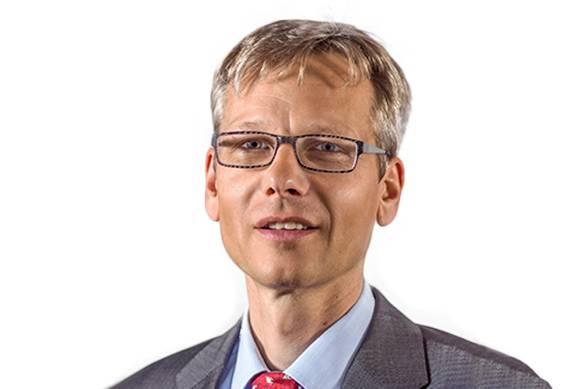 Harald Clausen