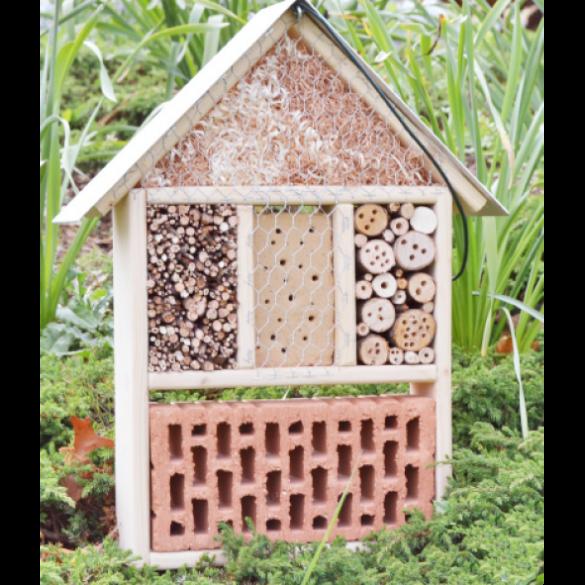 insektenhotels bdks baunataler diakonie kassel. Black Bedroom Furniture Sets. Home Design Ideas