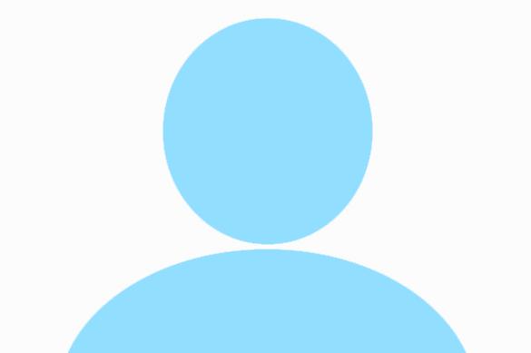 Platzhalter für Personenfoto