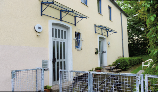 Betreutes Wohnen für psychisch Kranke in Kassel