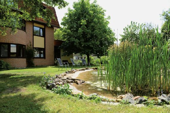 Haus am Heimbach
