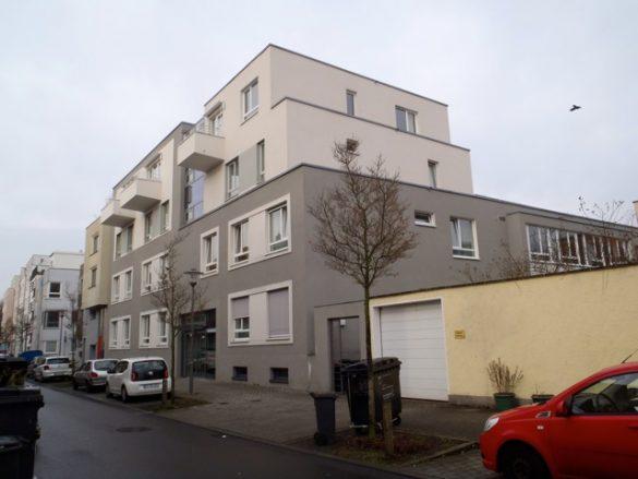 Haus Roseneck, Kassel