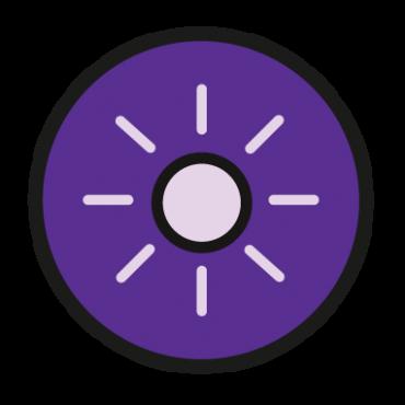 Icon Freizeitmaßnahmen