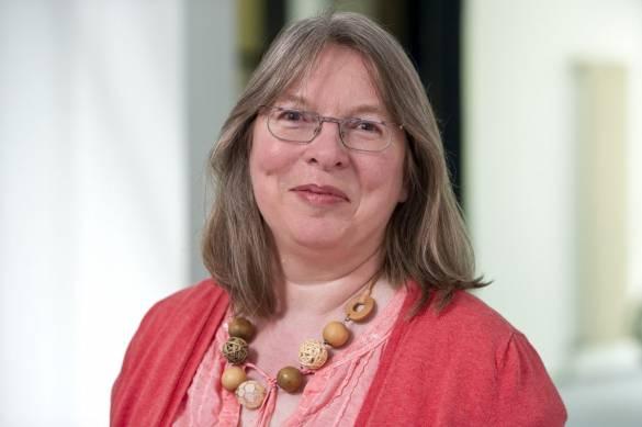 Personal-Sachbearbeiterin Susanne Weiler