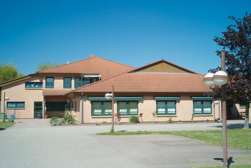 Gebäude Wabern