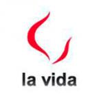 Logo La Vida