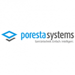 Logo Poresta Systems