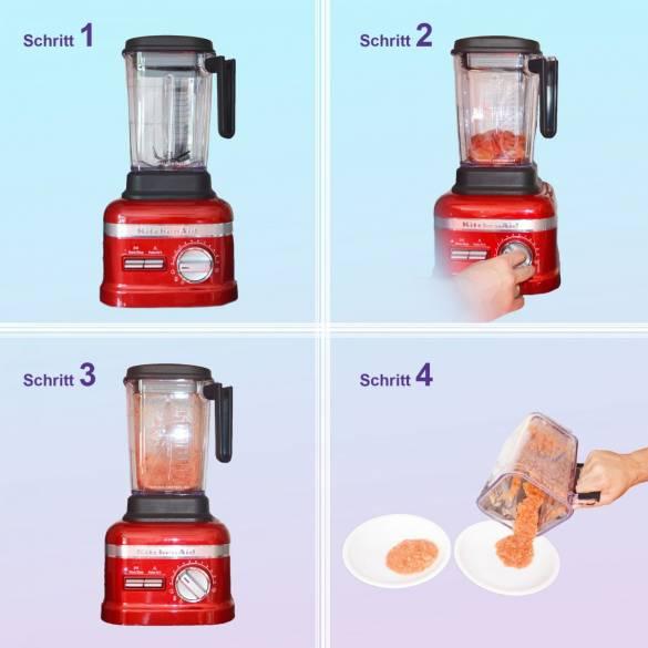 Küchenmaschine Tafö Baunatal