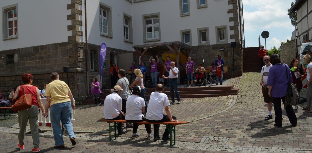 Sommerfest am Alten Amtsgericht