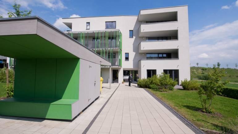 Haus Lindenallee 10, Baunatal