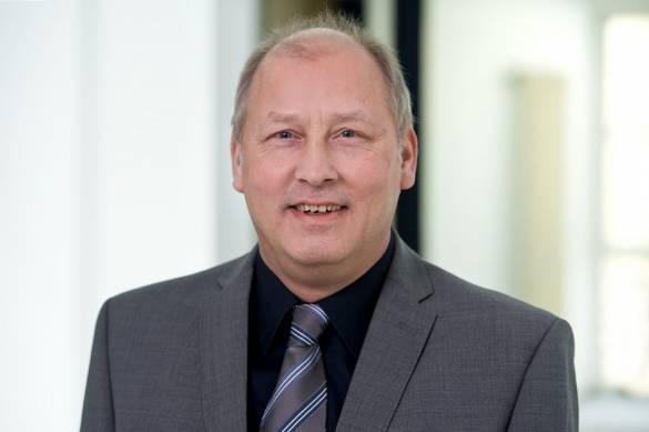 Holger Mick Foto: Schoelzchen
