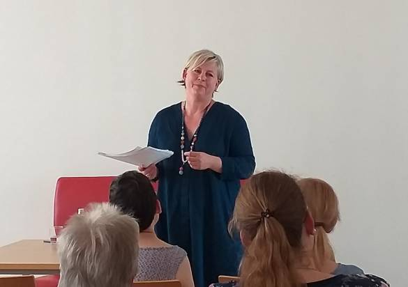 Sandra Roth