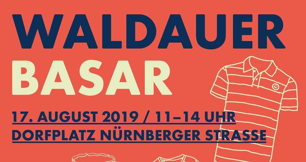 Waldauer Basar