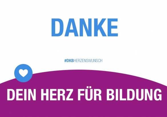 DKB Herzenswunsch