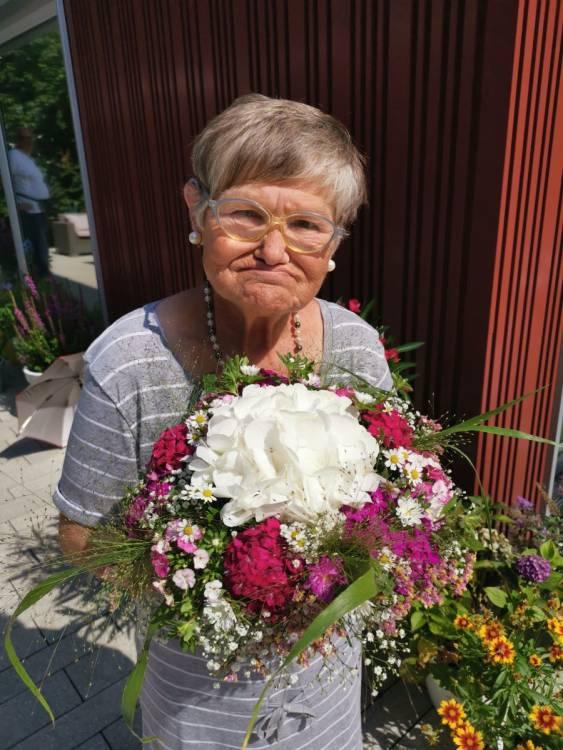 Reintanz Erna achtzig Geburtstag