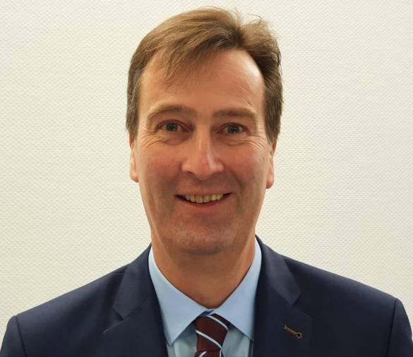 Gerrit Jungk, designierter Vorstand der bdks Foto: Regina Daum-Meemann